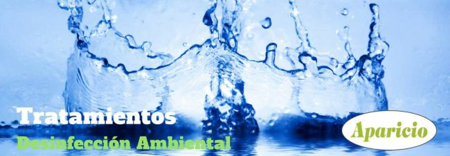 Mejora tu entorno con tratamientos de desinfección ambiental