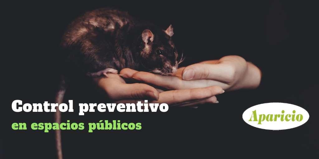 Control Preventivo De Plagas