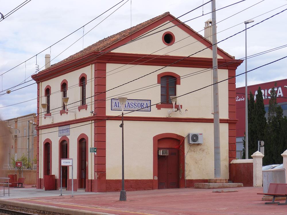 desinsectaciones en Almassora