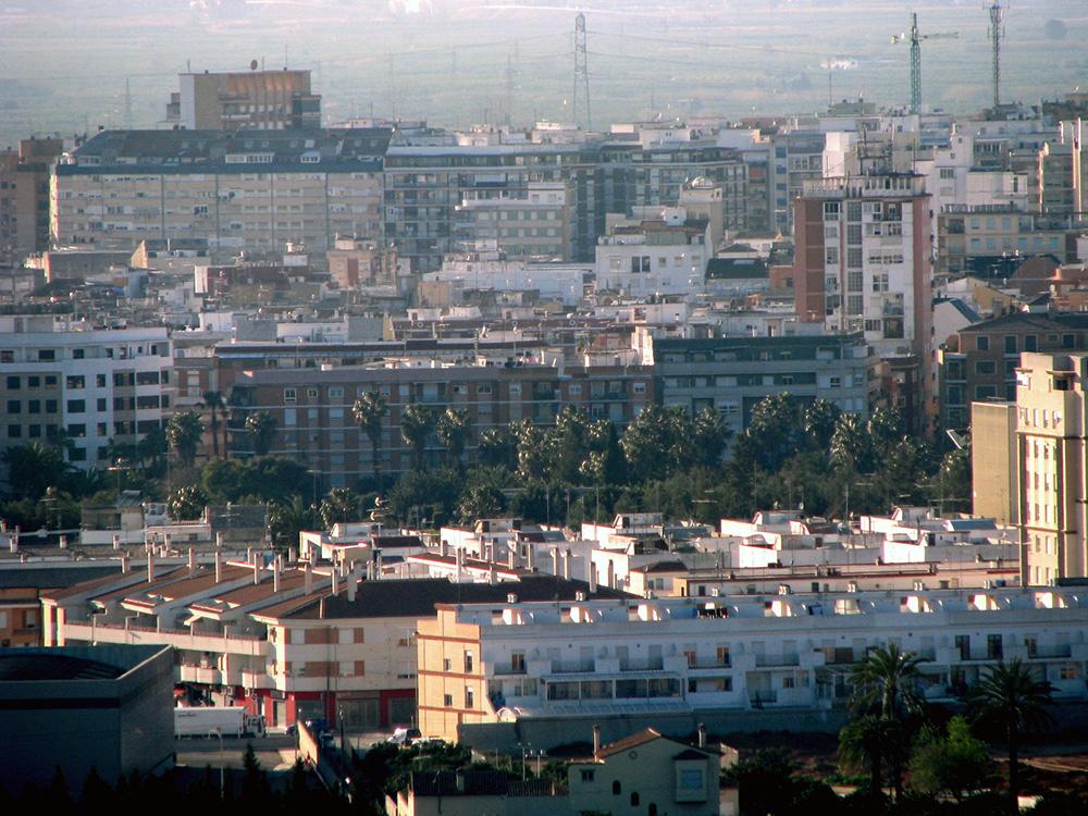 fumigaciones en Alzira