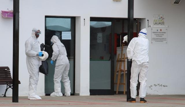 desinfectar casa de coronavirus
